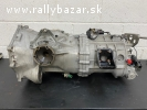 Audi R8 gearbox