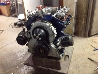 For sale Essex V6 full race engine,