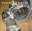 Gearbox XTRAC 127 special for engine OPEL C20XE