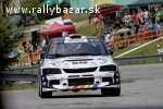 Hillclimb car Mitsubushi Lancer EVO 8 for sale