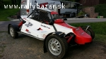 Junior Buggy 600 Yamaha R6