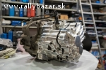 KAPS Sequential Gearbox