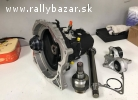 New Sadev ST82 / 14 sequential gearbox