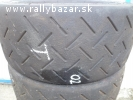 Rally pneu Michelin R15