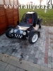 rally trabant 600 buggy